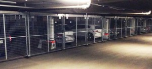 Garagen måste målas om!